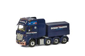 Mercedes Actros SLT MP4 Gigaspace 8x4 - Ocean Traders-DHS Diecast ... Signarama Truck Graphics 1968 Chevy C10 Silver Youtube Man 41 464 8x4 Albacamion Used Heavy Equipment Traders West Again With The Truckers And Traders Of Chinas Route 66 Renault Kerax 440 Tractor Unit For Sale 26376 Hgv Pakindia Border Trade In Kashmir Rumes After Mthlong Httpwwwxtremeshackcomphotos25011423498213025jpg 1964 Ford F100 Pickup 2 Print Image Old Ford Trucks Kamaz Camper Land Transport Pinterest Rescue Vehicles Volvo Fm 12 420 Tipper Truck Skip 13 Ton