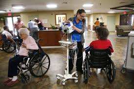 Medicaid cuts could force most Oklahoma nursing homes to close