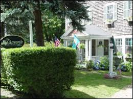Cape Cod bed and breakfast lodging for your Cape Cod b&b vacations
