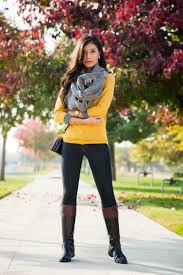 how to wear knee high boots style tips u0026 13 ideas