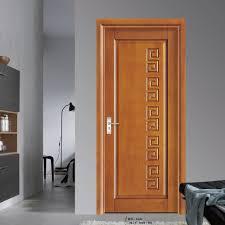 porte de chambre en bois chambre porte en bois