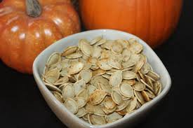 Roasted Shelled Pumpkin Seeds Nutrition by Roasted Pumpkin Seeds Healthy How Many Calories In Half An