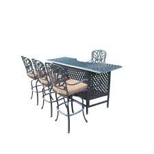 6 Person Patio Set Canada by Outdoor Dining Furniture At The Home Depot