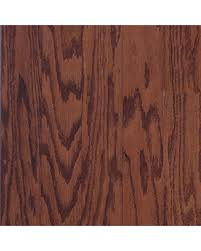 Cherry Red Oak Hardwood Flooring