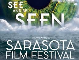 2017 Sarasota Film Festival Unveils Eye Popping New Posters