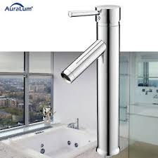 details zu hoch wasserfall wasserhahn bad waschtischamatur waschbecken spültisch armatur