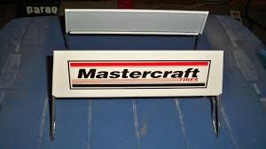 100 Mastercraft Truck Tires Vintage Tire Display Stand Holder Gas Station