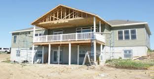 Wardcraft Modular Homes custom home builder in Nebraska Wyoming