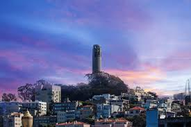 Coit Tower Murals Tour by Coit Tower Snack Bar Clears Key Hurdle Sfbay San Francisco