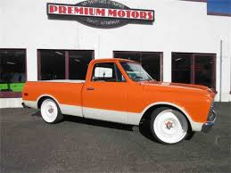 1967 GMC Truck For Sale | ClassicCars.com | CC-957882 1967 Gmc K2500 Vehicles Pinterest Cars Trucks And 4x4 Pin By Starrman On 67 Long Stepside Chevy Truck Mirror Question The 1947 Present Chevrolet Pickup For Sale Classiccarscom Cc875686 Old Trucks Vehicle 7500 Cab Chassis Item J1269 Sold Jun Flatbed Dump I4495 Constructio Customer Gallery To 1972 Ck 1500 Series Overview Cargurus Ctl6721seqset 671972 Chevygmc Truck Sequential Led Tail Light