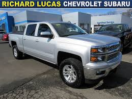 Chevy Pickup Trucks For Sale In Nj Latest Used 2015 Chevrolet ...