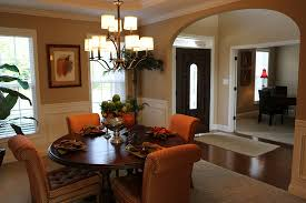 Cool 25 Dining Room Entryway On The Formal And Of Hudson Floor