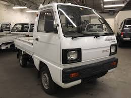 Japanese Mini Truck 1989 Suzuki Carry 4x4 5 Speed Road Legal 4wd ... Winter Is Coming Tracks For Your Minisale Japanese Mini Unique Daihatsu 4x4 Truck Sale Tecjapanbiz Suzuki On Camoplast Tracks Trucks Are Awesome Youtube Photo Collection 100 Carry Vs Toyota Dyna 115ton Foton Used Buy Subaru Sambar Wikipedia Listings Fremont 1990 Honda Acty Sdx Pick Up Flat Bed Kei For