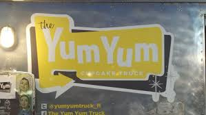 Tastes Of Orlando: The Yum Yum Cupcake Truck Yum On Behance Food Truck Cafe Maitland Fl Meghan The Move La Vernia Food Truck Known For Popular Barbecue Sandwich Dum Village Plans Brickandmortar In New Center Great Race Archives Trucks Cartoon Vector Illustration Design For Bites The Twitter Loopers Treat Yourself To Some Well Yummy Yums Home Facebook Nosh At Block Thirty Seven Chicago Foodie Girl Restaurant Review Cupcake Lipsticks Nail Polish