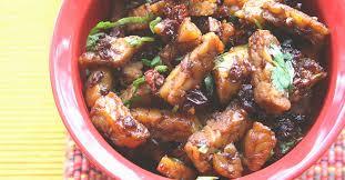 cuisiner le tempeh tempeh laqué en deux façons général tao et à la mélasse