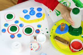 Recycled Art Project For Kids Make Vibrant