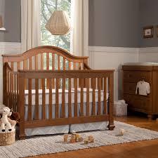 Crib To Toddler Bed Conversion Kit by Davinci Clover 4 In 1 Convertible Crib With Toddler Bed Conversion
