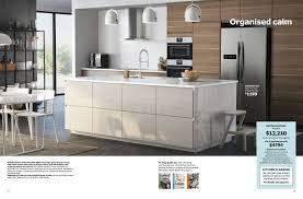 ikea kitchen metod brochure 2018 luxury kitchen decor