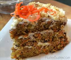 How to Make the Best Carrot Cake As far as carrot cake goes this