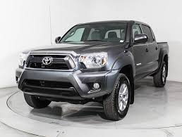 Used 2015 TOYOTA TACOMA Prerunner Sr5 Truck For Sale In MIAMI, FL ... For Sale 2009 Toyota Tacoma Trd Sport Sr5 1 Owner Stk P5969a Www 2001 Toyota For Sale By Owner In Los Angeles Ca 90001 2017 Tacoma V6 Angleton Tx Area Gulf Coast Used 2018 Sr Truck Sale West Palm Fl 93984 Trucks Abbeville La 70510 Autotrader Gonzales Vehicles 2015 Prerunner Rwd For Ada Ok Jt608a 2010 Sr5 44 Double Cab Georgetown Auto Lifted Trd 36966 Within 2016 Offroad Long Bed King Shocks Camper Tempe Az Serving Chandler Roswell Ga Gx001234