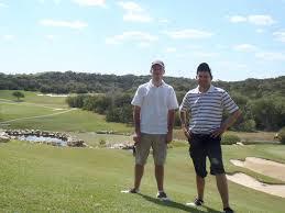 Pumpkin Ridge Golf Scorecard by The Palmer Course La Cantera Golf 50 States In 10 Years