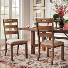 Oak Kitchen & Dining Room Chairs For Less