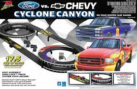 Amazon.com: Life-Like Ford Vs Chevy Cyclone Canyon (Trucks): Toys ... Custom Rubber Tracks Right Track Systems Int N Go A Wheel Driven System Video Cpt Truck With Tracks Atruck Ap Van Den Berg Awd Cars Verns Rockymounts Loball Bike Rack For Bed Factory Real Time Installation Youtube American Car Suv Rocky Mounts Honda Ridgeline Nissan Utilitrack Usa 2017 Toyota Tacoma Trd Sport Top Speed