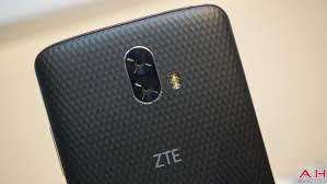 Two New ZTE Smartphones Certified By WFA As Z852 & N9137