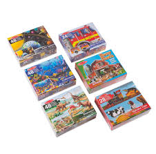 100 Melissa And Doug Fire Truck Puzzle 49 Piece Floor Includes Solar System