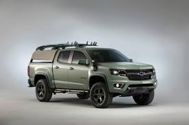 100 Truck Accessories Chevrolet Hurley X Colorado Z71 Surf HisPotion