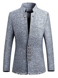 Ericdress Plain Slim Fit Stand Collar Mens Jacket Blazer ... Ericdress Vivid Seats Coupon Codes Saving Money While Enjoying The Ericdress Coupon Promo Codes Discounts Couponbre Ericdress Reviews And Coupons Pandacheck Promo Code Home Facebook Blouses Toffee Art New York City Tours Promotional Mvp Parking How To Get Free When Shopping At Youtube Verified Hostify Code Sep2019 African Fashion Dashiki Print Vneck Slim Mens Party Skirts Discount Pemerintah Kota Ambon
