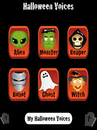 Halloween Scary Voice Changer by Halloween Voice Transformer On The App Store
