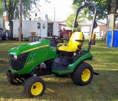 John Deere 1025r Mower Deck Adjustment by John Deere X530 Riding Lawn Mower Check It Out At Http Www