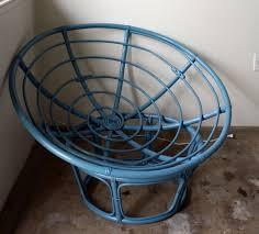 Double Papasan Chair Base furniture papasan cushions circle wicker chair double papasan