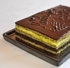 Chocolate Opera Birthday Cake Image Inspiration of Cake and