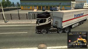 100 Euro Truck Simulator 3 Game Trainers 2 V116x V11x 1 Trainer