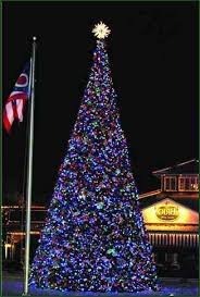 Flagpole Christmas Tree by Flagpole Christmas Tree How To Make Home Design Ideas