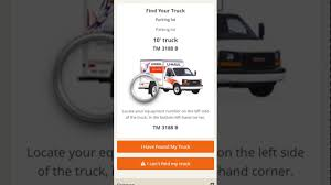 100 Self Moving Trucks How To Pick Up A Truck With UHaul Truck Share 247