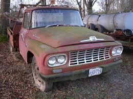 1962 Ihc C130/c132 Truck - International Harvester / IHC - Antique ...