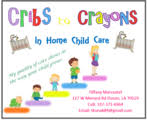 Cribs To Crayons Home Child Care Care Duson LA
