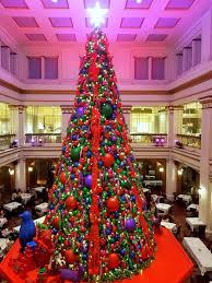 Macys Magical Christmas Tree