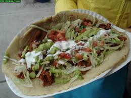 100 Korean Taco Truck Nyc Red Hook Ball Fields Edible Education Mexican Huaraches From