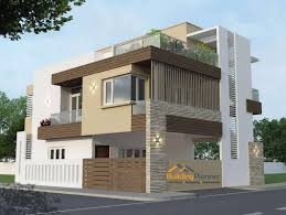 100 Design For House 3D Elevation Ers In Bangalore Get Modern House