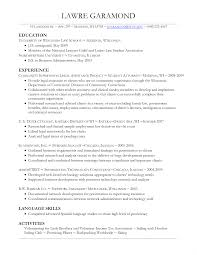 Gpa On Resume Example - Free Resume Example And Template Ideas Resume Examples Career Internship Services Umn Duluth Terrible Resume For A Midlevel Employee Business Insider Should You Put Your Gpa On 68 How To List Jribescom Cumulative Heres Write An Plus Sample Account Manager Writing Tips Genius Write College Student With Examples Front Desk Cover Letter Example Deans On Overview Proscons Of
