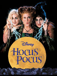 Abc Family 13 Nights Of Halloween Schedule by Hocus Pocus Movie Tv Listings And Schedule Tvguide Com