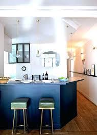 cuisine americaine avec bar un nouveau bar pour la cuisine cuisine ouverte avec bar arrondi