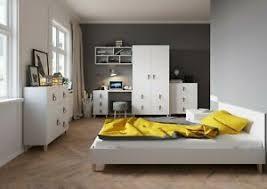 schlafzimmermöbel komplett günstig kaufen ebay