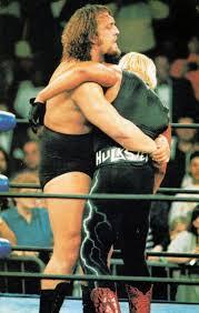 Halloween Havoc 1998 Hogan Warrior by Ddp Kick Out At 2