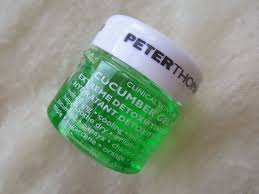 Pumpkin Enzyme Mask Peter Thomas Roth by Product Review Peter Thomas Roth Mini Mask Magic Kit Blossom