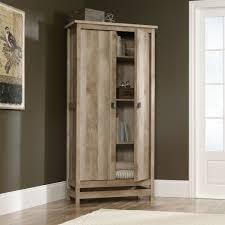 Garage Storage Cabinets At Walmart by Pantry Cabinet Sauder Pantry Cabinet With Sauder Homeplus Storage